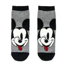 Calcetín antideslizante Mickey.