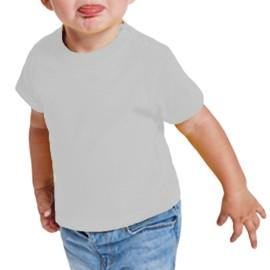 Camiseta básica de Roly en algodón para bebé de manga corta