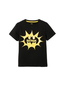 Camiseta Batman niño Zippy