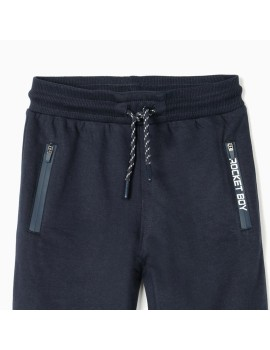 "Short deportivo Zippy niño ""Rocket boy"""