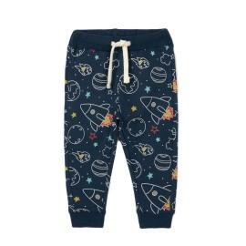 Pantalón algodón jogging Zippy bebé