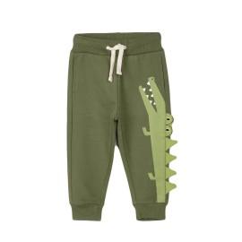 Pantalón bebé Zippy cocodrilo