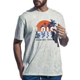 Camiseta Lois pijama hombre.
