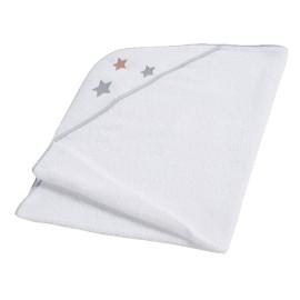 Capa de Baño Pekebaby para Bebé Estrellas