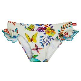 Braguita Bikini Condor Niña Mariposas