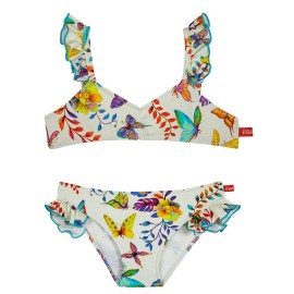 Bikini Niña Condor Mariposas Volantes
