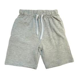 Pantalón corto deportivo niños Yatsi algodón.