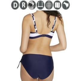Bikini Ysabel Mora marinero copa D reductor