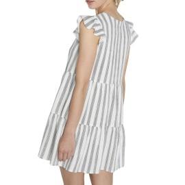 Vestido Ysabel Mora lino