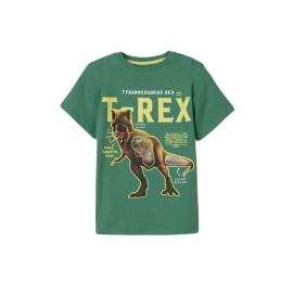Camiseta niño Dinosaurio Zippy