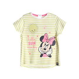 Camiseta bebé Zippy Minnie Mouse