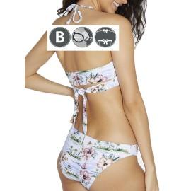 Bikini triángulo Ysabel Mora copas extraibles