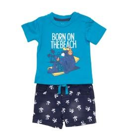 Pantalón y camiseta para niños Baby-bol