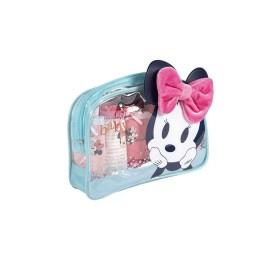 Pack 5 braguitas Minnie con neceser