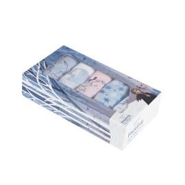 Braga Frozen pack 5 unidades niña