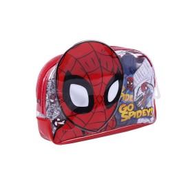 Pack 5 slips Spiderman con Neceser