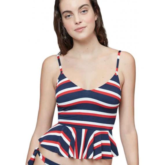 Top Bikini Gisela Mujer Tankini