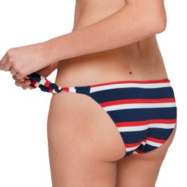 Braga Gisela Bikini Mujer Atar Baja