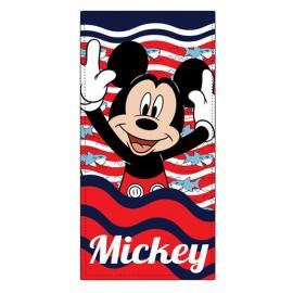 Toalla Playa Mickey Suncity 70x140 Algodón