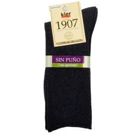 CALCETIN SIN PUÑO KLER 1907 ALGODON