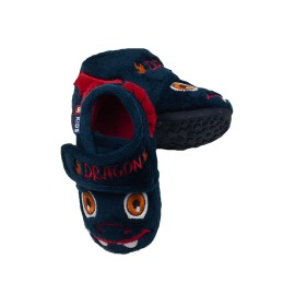 Zapatilla bota niños Garzón Dragón
