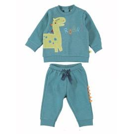 Chándal bebé Yatsi Dinosaurio.